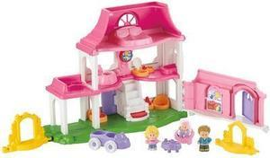 Little People Happy Sounds Home (After Coupon)