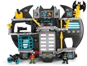 Imaginext DC Super Friends Batcave (After Coupon)