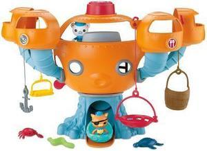 Octopod Playset (After Coupon)