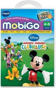 Mobigo Software Mickey Mouse Clubhouse