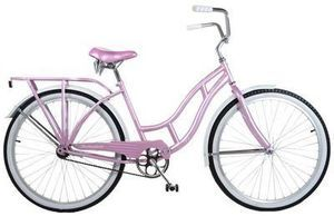 "Schwinn  Windwood 26"" Women's Bike"