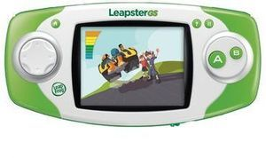 Leapster GS Explorer Learning System