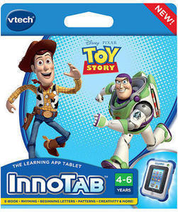 Toy Story 3 VTech InnoTab Software