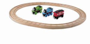 All Thomas Wooden Railway Sets, Destinations & Accessories