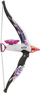Nerf Rebelle Heartbreaker Bow and Arrow