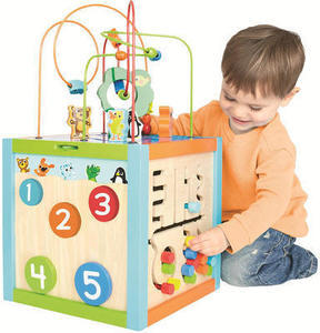 Imaginarium Five-Way Activity Cube