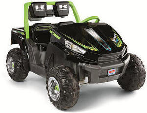 Kawasaki ATV Teryx Ride On (After Coupon)