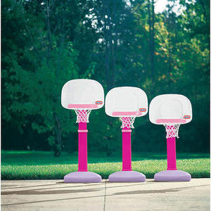 Little Tikes Easy Score Basketball Set- Girls