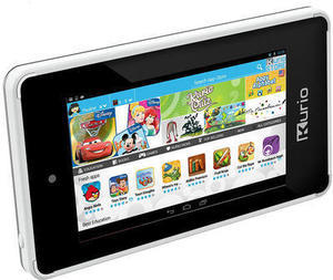 Kurio Touch4S Android Handheld - White