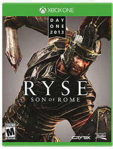 Ryse: Son of Rome Day One Edition (Xbox One)
