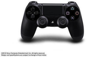 Dual Shock 4 Controller for Sony PS4