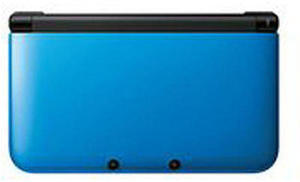 Nintendo 3DS XL Handheld Gaming System - Blue