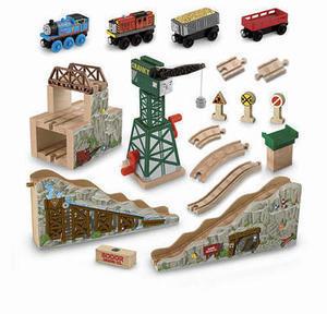 All Thomas Wooden Railway Sets