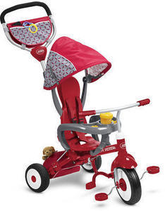 Radio Flyer EZ Fold Stroll 'N Trike (After Coupon)
