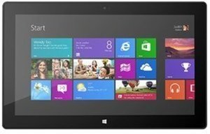 "Microsoft 10.6"" Surface RT Tablet"