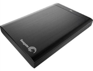 Seagate Backup Plus 1TB Portable Hard Drive