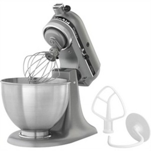 KitchenAid Classic Plus Tilt-Head Mixer