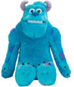 Monsters U Giant Sulley Plush