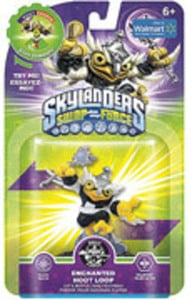 Skylanders Swap Force Single Character