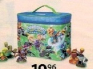 Skylanders Swap Force Travel Tote