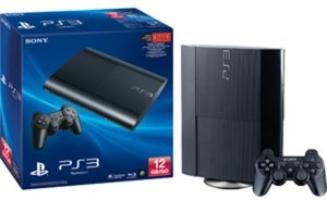 Play Station 3 12GB Console