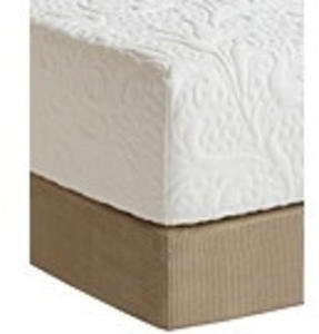 iComfort by Serta Insight Cushion Firm King Mattress Set + 10% Off