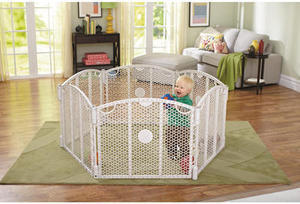 Babies R Us 6-Panel Play Yard