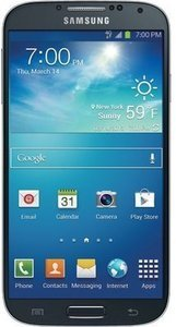 Samsung Galaxy S 4 w/ 2 Yr Agreement  + $50 Visa Gift Card