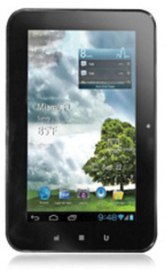 "Trio Stealth Pro 7"" 4GB Android Tablet"