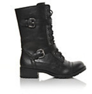 Soda Women's Danger Boot