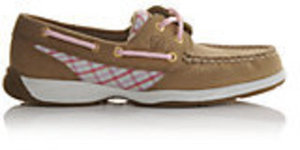 Sperry Top-Sider Women's Intrepid 2 Eye Shoe