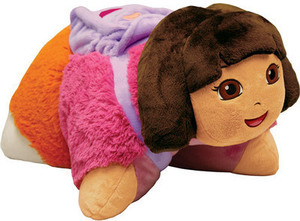 "8"" Licensed Pillow Pets"