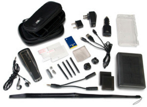 Nintendo 3DS 22-in-1 Super Kit