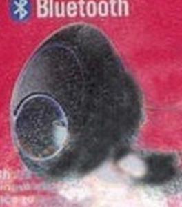 SoundLogic Bluetooth Wireless Receiver & Speaker