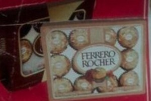 Ferrero Fine Chocolates