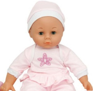 Luvable Baby Doll