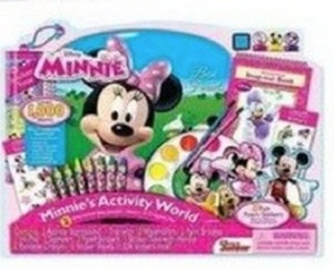 Disney Collection Set Minnie Mouse