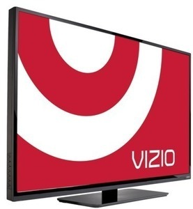 """Vizio 47"""" 1080p 60Hz LED HDTV"""
