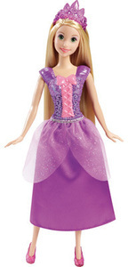 Disney Sprakle Princess Doll