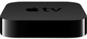 Apple TV + $20 Future Shopping Coupon