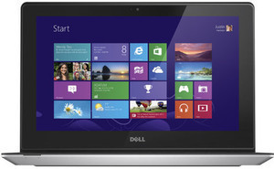 "Dell Inspiron 11 300 Series 11.6"" Touch Screen Intel Celeron Laptop w/ 2GB RAM & 500GB HDD"