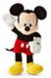 Disney Mickey Mouse Mini Plush