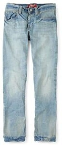 Arizona Skinny Jeans - Boys 4-20