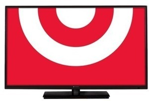 "Element 50"" 1080p LED HDTV"