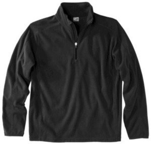 C9 by Champion Men's Microfleece 1/4 Zip Pullover