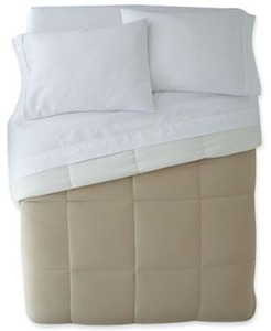JCP Home Classic Down-Alternative Comforter- All Sizes (4 colors)
