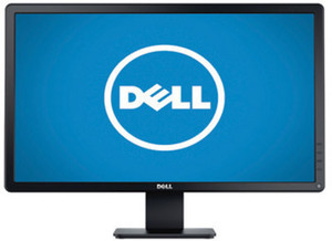 "Dell 24"" Widescreen LED Monitor (E2414H)"