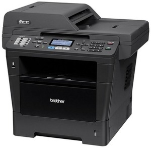Brother Laser MFC-8710DW Wireless All-in-One Printer