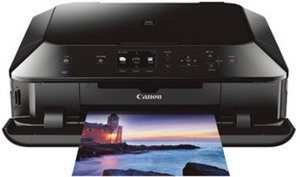 Canon Pixma MG5420 Inkjet All-in-One Printer