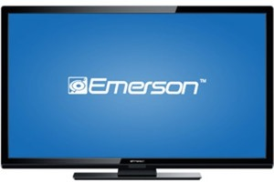 "Emerson 50"" Class LED HDTV"